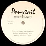 HARRY BENNETT - BODY LANGUAGE : 12inch