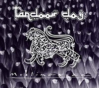 MUSLIMGAUZE - Tandoor Dog : CD