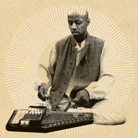 LARAAJI - Celestial Music 1978 - 2011 : 2CD