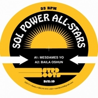 SOL POWER ALL-STARS - BSTRD 19 : BASTARD BOOTS (US)