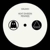 DAUWD - Heat Division Remixes : 12inch