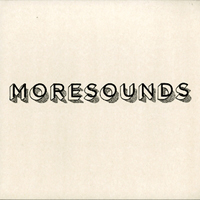 MORESOUNDS - Moresounds EP : ASTROPHONICA (UK)