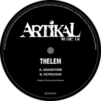 THELEM - Grainform : 12inch