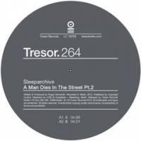 SLEEPARCHIVE - A Man Dies In The Street Pt. 2 : 12inch