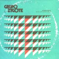 DOCTOR ZYGOTE - Grupo Zygote LP : LP