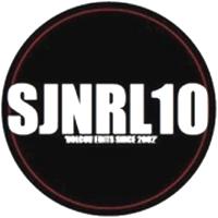 VOLCOV - SJNRL Re-Edits Vol.10 : NEROLI (ITA)
