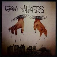 GRIM TALKERS - Grimy City : CD