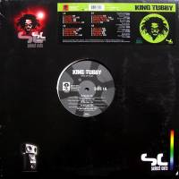 KING TUBBY - 100% Of Dub : SELECT CUTS (GER)