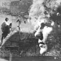 NICK GARRIE - The Nightmare Of J. B. Stanislas : WAH-WAH RECORDS SOUND (SPA)