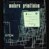 CLEMENT MEYER - Modern Primitivism (Lumigraph Remix) : GET THE CURSE MUSIC (FRA)