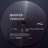 HOOVED - Timeless EP : 12inch