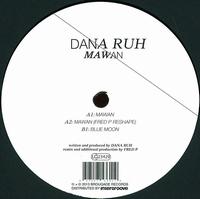 DANA RUH - Mawan  (Fred P Reshape) : 12inch