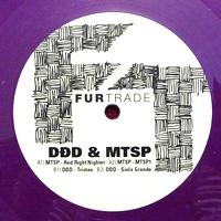 DDD &   MTSP - FurTrade 14 : 12inch