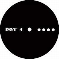 MYLES SERGE - Dot 4 : Dot Records (UK)