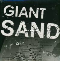 GIANT SAND - Is All Over The Map : LP
