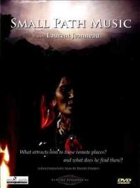 DAVID HARRIS - Small Path Music (with Laurent Jeanneau) : SUBLIME FREQUENCIES (US)