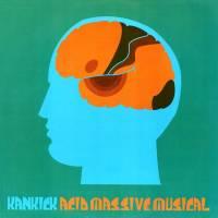 KAN KICK - Acid Massive Musical (Part 2) : LP