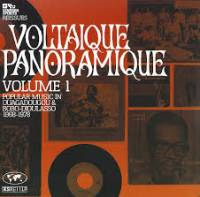 VARIOUS - Voltaique Panoramique Vol. 1 : KINDRED SPIRITS (HOL)