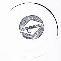 THE FANTASY - Glass Traps EP : 12inch