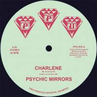 PSYCHIC MIRRORS - Charlene : PEOPLES POTENTIAL UNLIMITED <wbr>(US)