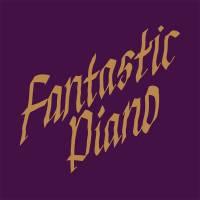 AXEL BOMAN - Fantastic Piano : 7inch