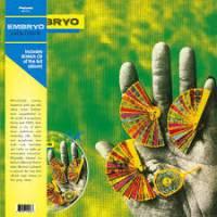 EMBRYO - Zack Glück : LP+CD