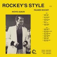 PALMER ROCKEY - Rockey's Style Movie Album : CD