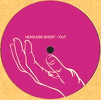 HEADLESS GHOST - Out EP : 12inch