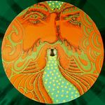 PSYCHEMAGIK - Diabolical Synthetic Fantasia - Vinyl Sampler : PSYCHEMAGIK (UK)