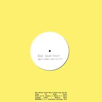 MALA - Noches Sueños (Mala & Simbad Super Dub) : 10inch