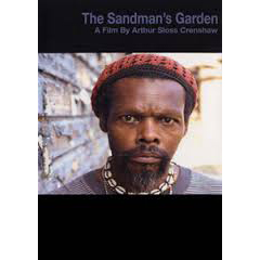 LONNIE HOLLEY - The Sandman's Garden: A Film by Arthur Sloss Crenshaw : DUST-TO-DIGITAL (US)
