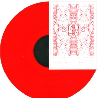 YUJI KONDO, TOM DICICCO, NX1 & D.CARBONE - EP2 : INNER SURFACE MUSIC (UK)