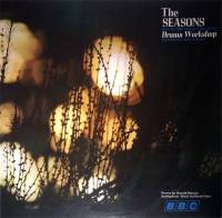 DAVID CAIN - The Seasons : LP
