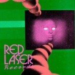 V.A. - RED LASER RECORDS EP 5 : 12inch