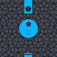 AD BOURKE - Prelude EP : FIVE FOLD (UK)