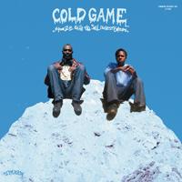 MYRON & E WITH THE SOUL INVESTIGATORS - Cold Game : LP