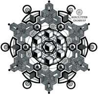 BOXCUTTER - Gnosis EP : COSMIC BRIDGE (UK)