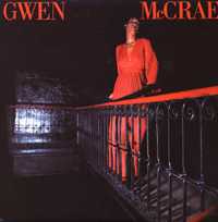 GWEN MCCRAE - Gwen Mccrae : ATLANTIC (US)