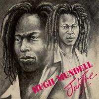 HUGH MUNDELL & LACKSLEY CASTELL - Jah Fire : LP