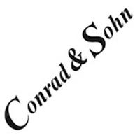 CONRAD SCHNITZLER - Conrad & Sohn : LP