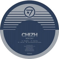CHIZH - New Day : 12inch