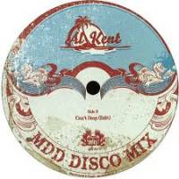 Al KENT - Yes I Do / Can't Stop : 12inch
