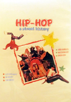 VA - HIP-HOP a street history : Unknown ()