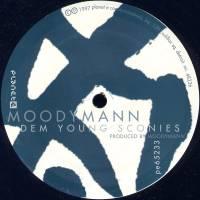 MOODYMANN - Dem Young Sconies / Bosconi : 12inch