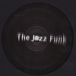 MURAT TEPELI - The Jazz Funk / Forever (Prosumer's Hold Me Touch Me Remix) : 12inch