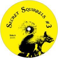 SECRET SQUIRREL - No3 : SECRET SQUIRREL (UK)