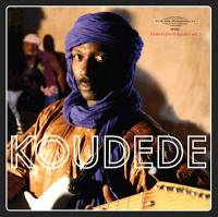 KOUDEDE - Guitars From Agadez Vol. 7 : 12inch