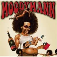KENNY DIXON JR. - Moodymann : CD