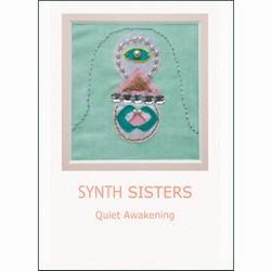 SYNTH SISTERS - Quiet Awakening : CASSETTE