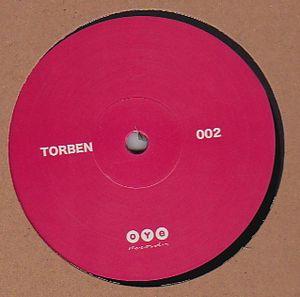 TORBEN - Torben 002 : 12inch